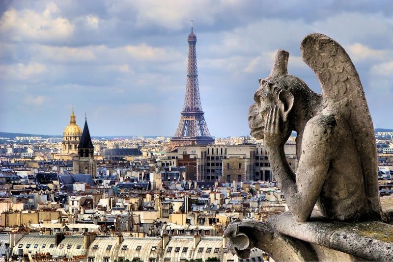 Франция разрешила блокчейн для торговли некотируемыми ценными бумагами