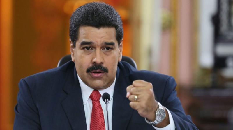 Мадуро объявил о создании венесуэльской государственной криптовалюты El Petro
