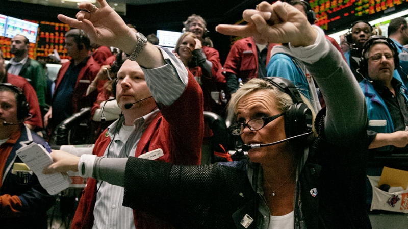 Биткоин вошел в коррекцию на пороге запуска фьючерсов на CBOE