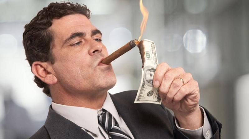 Американская табачная компания решила заняться майнингом