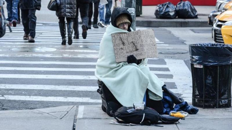 Бездомные Нью-Йорка получат смартфоны с криптовалютой