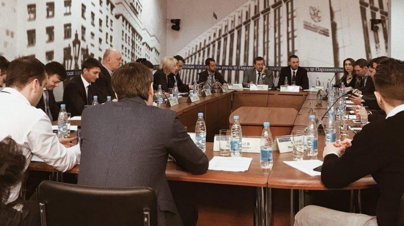 На заседании Экспертного совета при Комитете Госдумы РФ обсудили ввоз майнеров и регулирование ICO