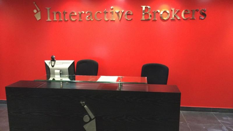 Interactive Brokers позволит клиентам открывать короткие позиции по фьючерсам на биткоин