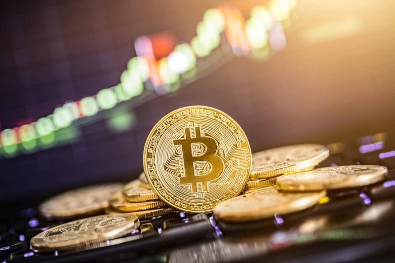 Общая капитализация криптовалютного рынка превысила $600 млрд.