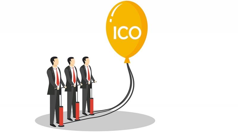 Исследование: 46% всех инвестиций в ICO собраны проектами из Европы