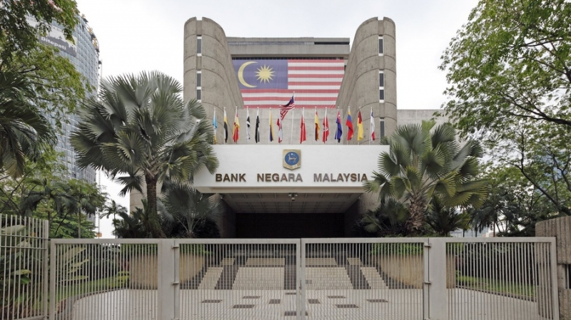 ЦБ Малайзии потребует от криптобирж сдачи отчётности