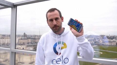 eelo — альтернатива Android от создателя Mandriva Linux