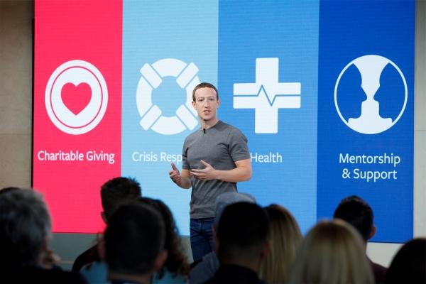 Новые инструменты Facebook предотвратят нежелательные сообщения и запросы в друзья