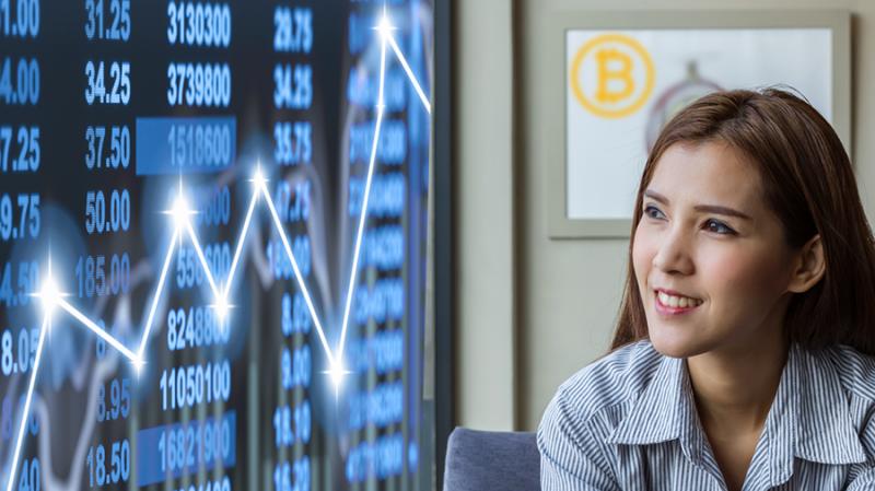 Исследование Deutsche Bank: японские инвесторы переходят с форекса на криптовалюты