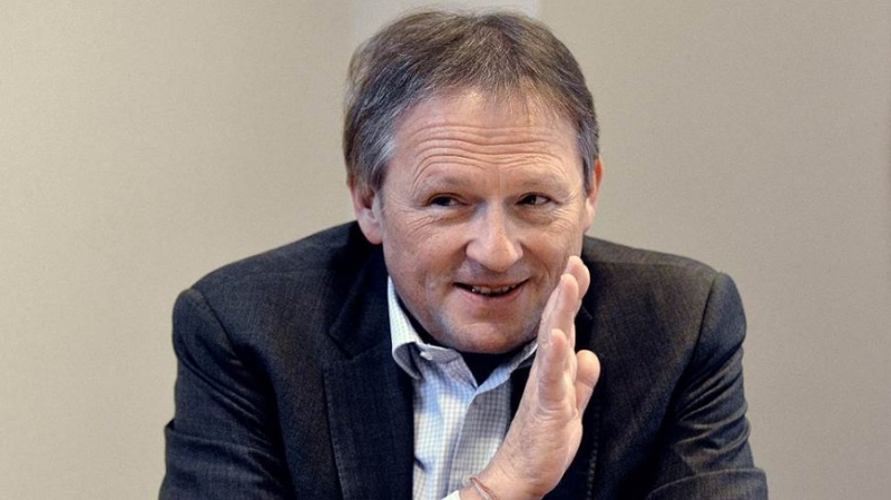 Титов предложил сделать налоговую ставку на майнинг менее 14%