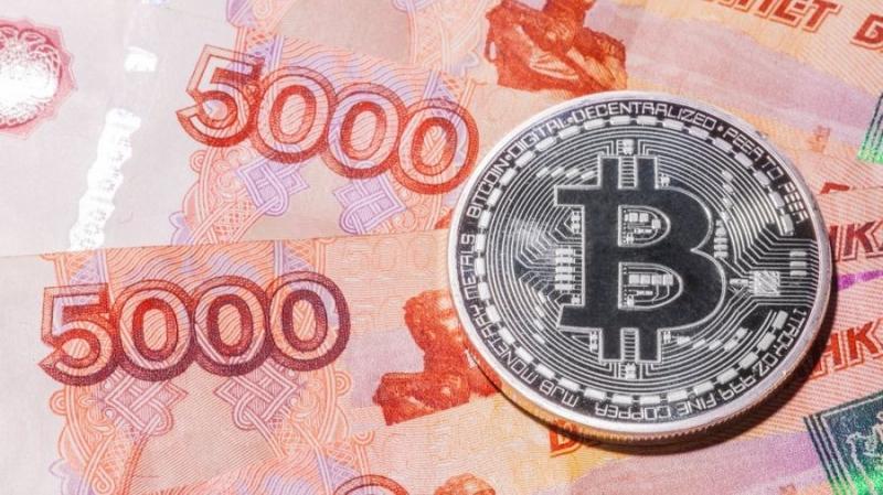 Госдума рассмотрит законопроект о регулировании криптовалют 28 декабря