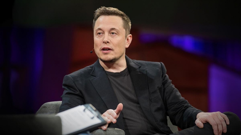 Бывший сотрудник SpaceX назвал Илона Маска создателем Биткоина