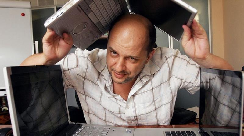 Герман Клименко: я не покупаю криптовалюту и не инициирую ICO