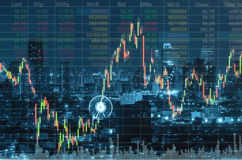 Мгновенный обвал: Криптовалютные трейдеры потеряли тысячи долларов на Bitfinex