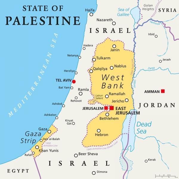 Израильский регулятор выступил за создание международного финансового центра на основе ICO