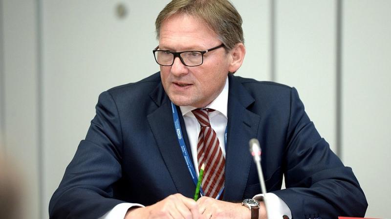 Борис Титов предложил разрешить расчёты в криптовалютах за трансграничные покупки