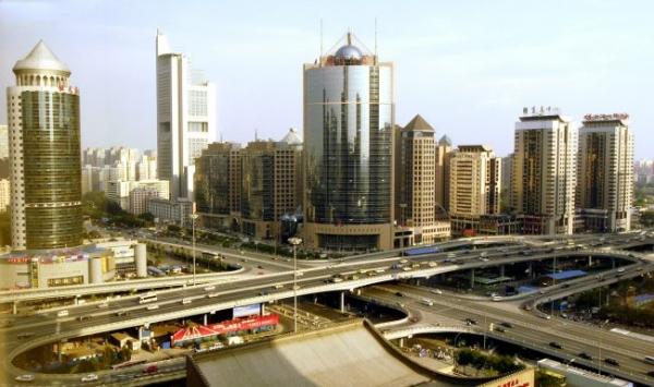 Baidu построит в Китае ИИ-город