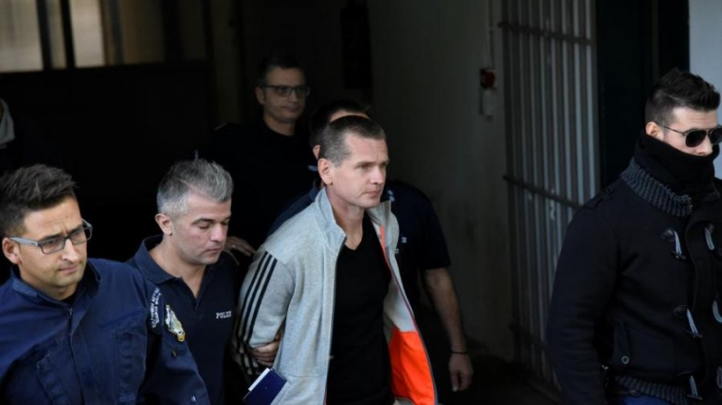 Верховный суд Греции подтвердил решение экстрадировать Александра Винника в США