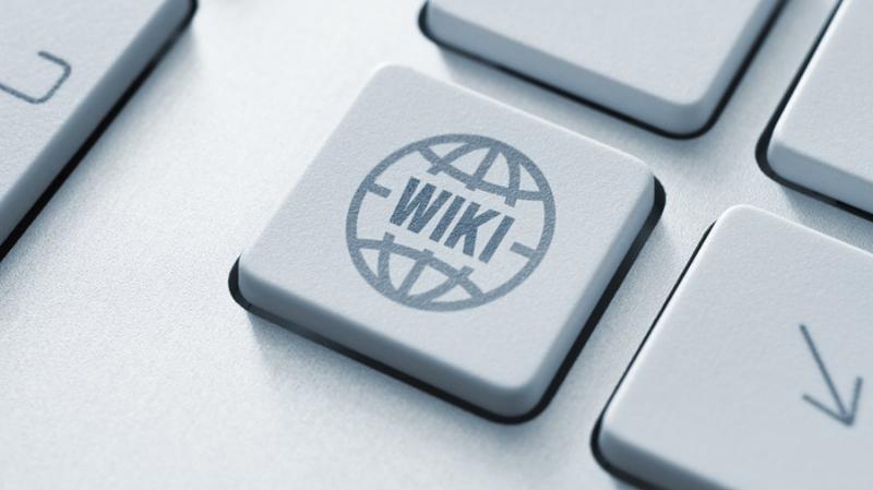 Страница о биткоине в Википедии два дня входила в топ-3 популярных страниц