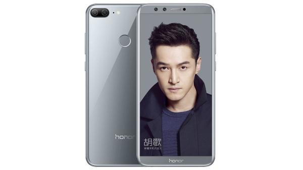 Huawei представила Honor 9 Lite с безрамочным дисплеем и четырьмя камерами