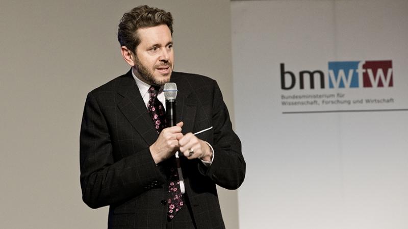 Правительство Австрии поддерживает исследования блокчейна