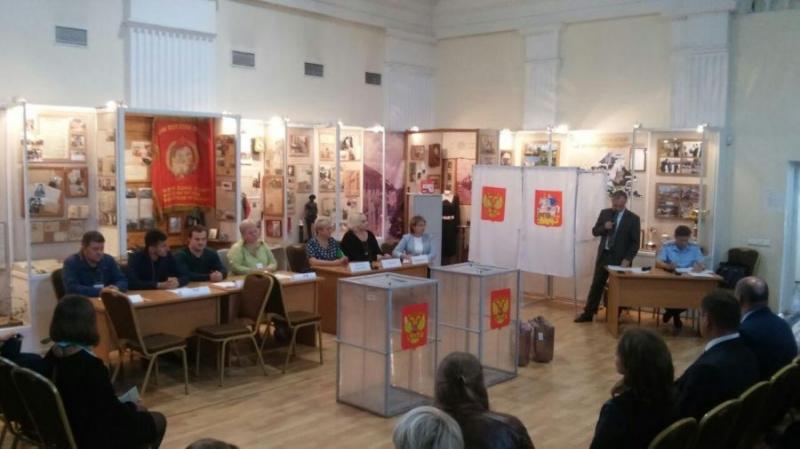 Мособлизбирком протестирует блокчейн в школьном референдуме