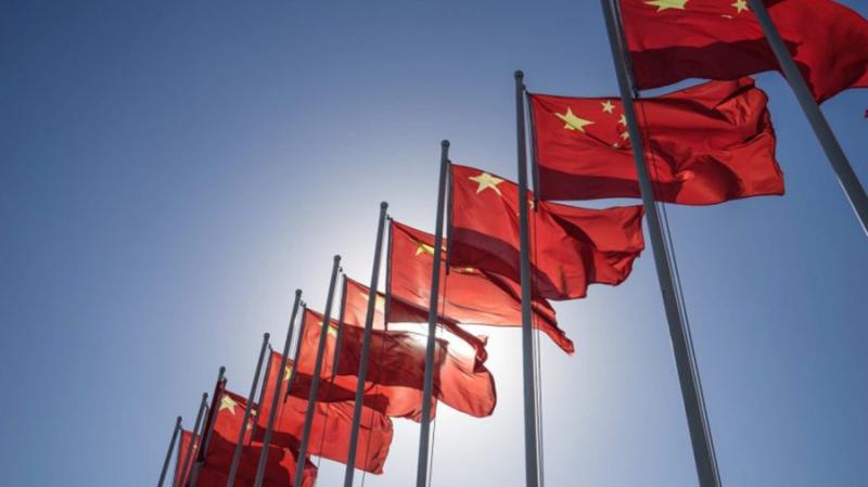 CCTV: китайские платформы OTC-торговли возможно нарушают закон