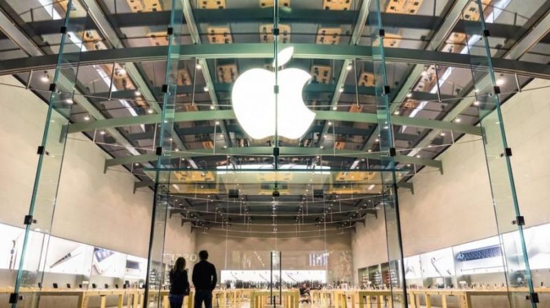 Apple патентует блокчейн-платформу для создания и проверки временных меток