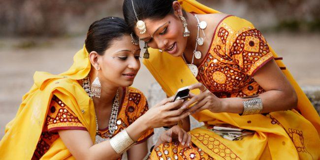 Новая разработка Alphabet X позволит подключить к Интернету сельские районы Индии