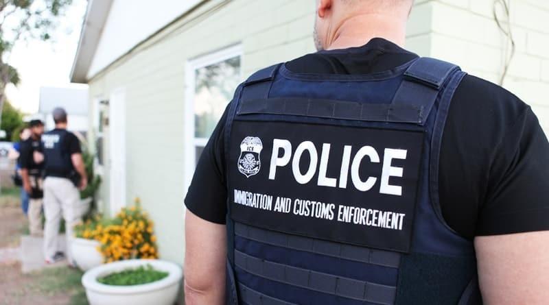 Иммиграционная и таможенная полиция США ищет следы наркотоговцев в блокчейне