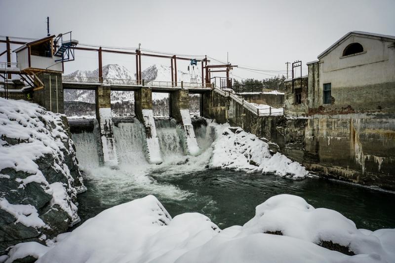 В России может появиться первая майнинговая ферма на базе частной электростанции