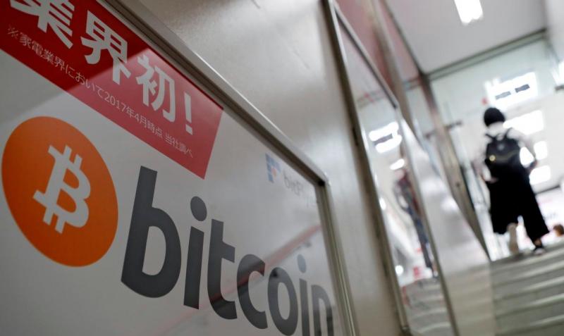 Китайская биржа Huobi выходит на японский рынок