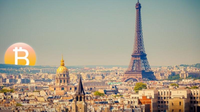 Франция создаёт рабочую группу для регулирования криптовалют