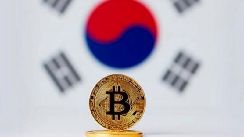 Южная Корея предупреждает о появлении поддельных криптовалютных бирж