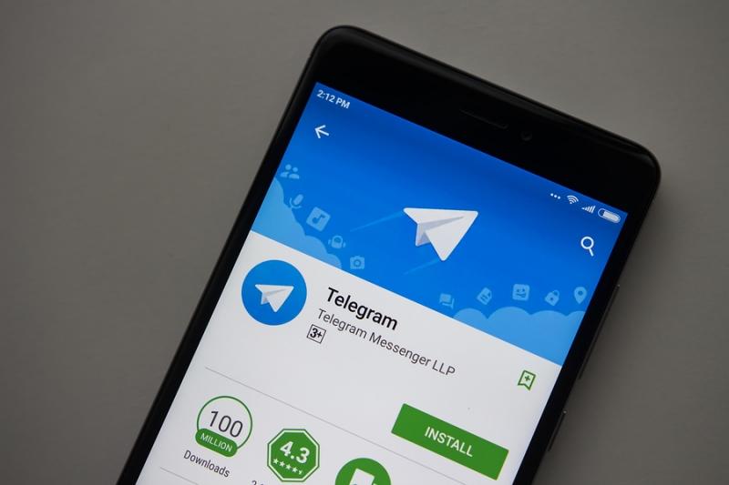 ICO Telegram претендует на рекорд и уже окружено спекуляциями и мошенничествами