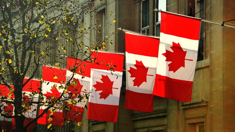 Национальный совет Канады по исследованиям тестирует блокчейн Эфириума