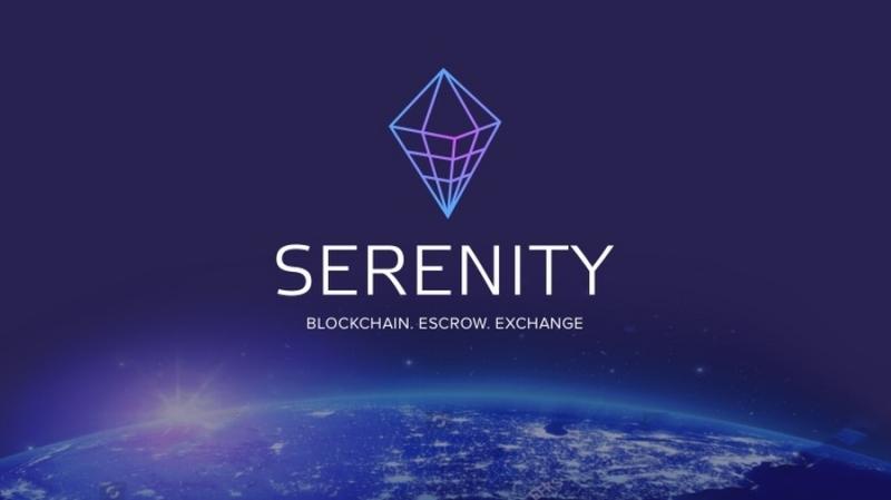 Эскроу блокчейн-платформа Serenity выходит на ICO