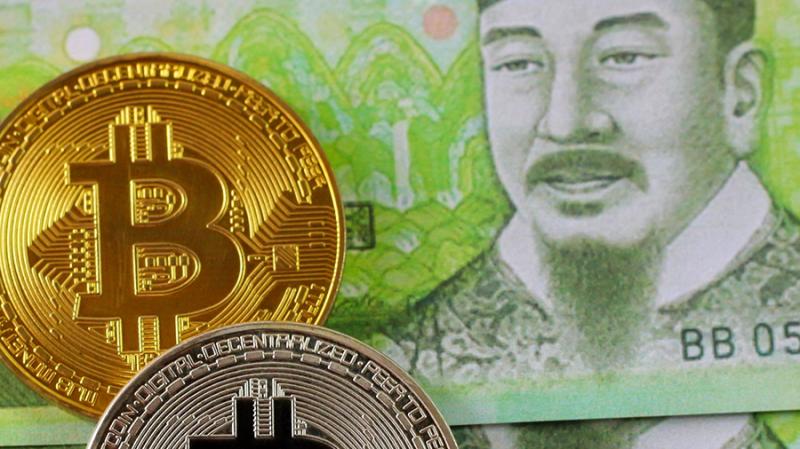 Криптотрейдеров Южной Кореи будут штрафовать за анонимную торговлю