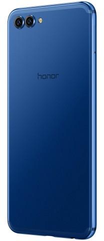 Honor View 10 с искусственным интеллектом представлен в России