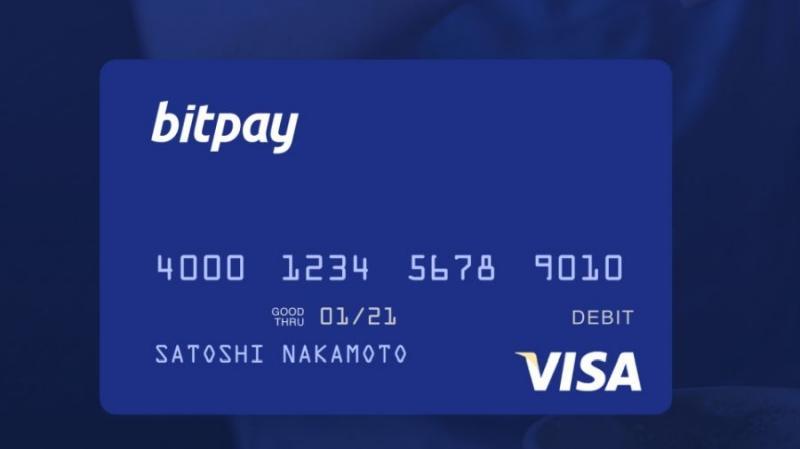 Visa прекратила обслуживание дебетовых криптовалютных карт эмитента WaveCrest