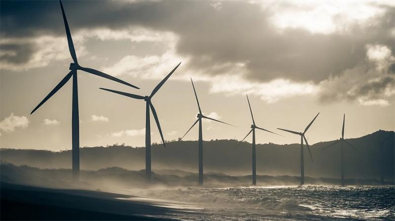 Минэнерго США разрабатывает концепцию P2P-энергетики на базе блокчейна