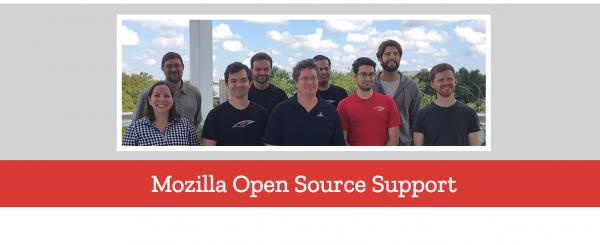 Компания Mozilla отчиталась о грантах, выданных открытым проектам в 4 квартале 2017 г.