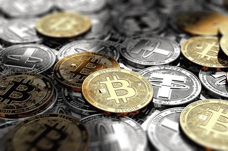 Как новость о Bitfinex и Tether обрушила курс биткоина ниже $10 000