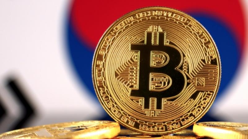 Банки Южной Кореи сворачивают криптовалютные программы