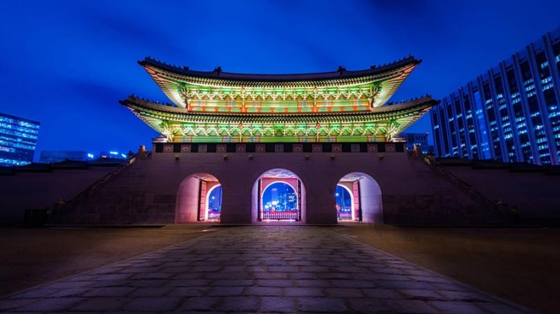 Южнокорейский кризис разрешился, биткоин получил стимул для роста
