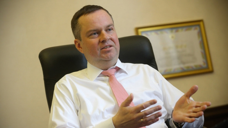 Алексей Моисеев «разрешил» делать с криптовалютами «все, что захочется»