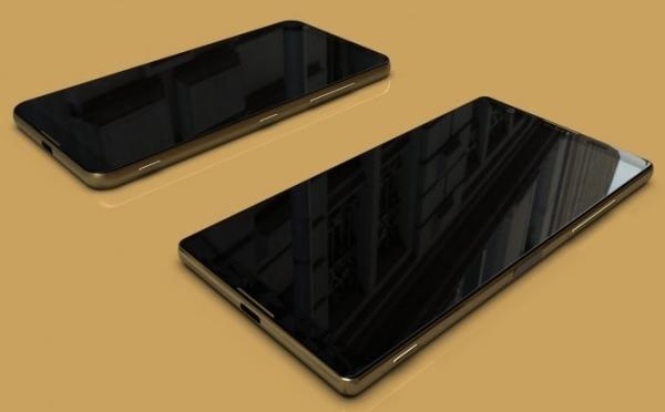 Новый смартфон Sony Xperia без разъема для подключения наушников прошел сертификацию в FCC