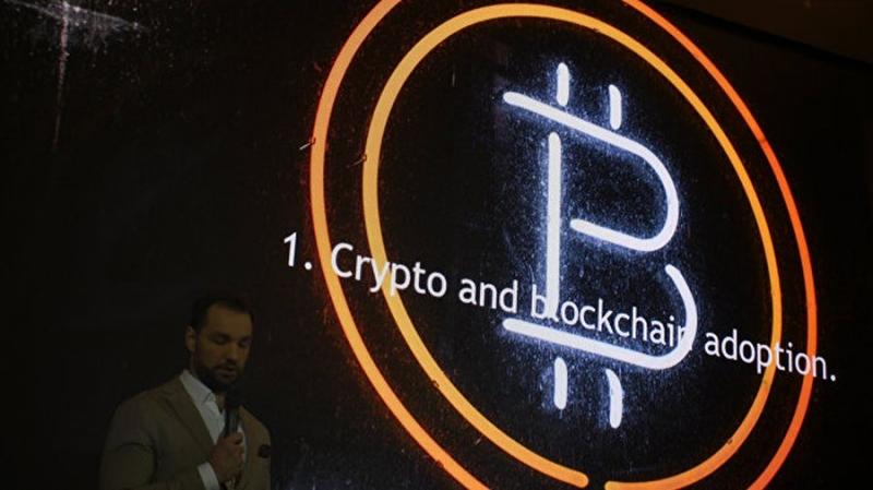 Waves Platform: в 2018 году Россия станет лидером по внедрению криптовалют