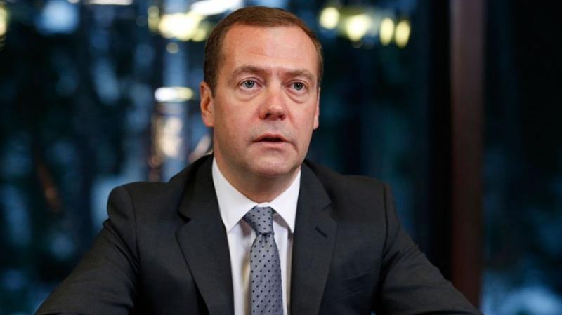 Дмитрий Медведев: криптовалюты могут исчезнуть, а блокчейн останется
