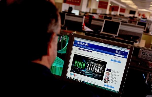 Трансграничные кибератаки могут привести к разрушению интернета